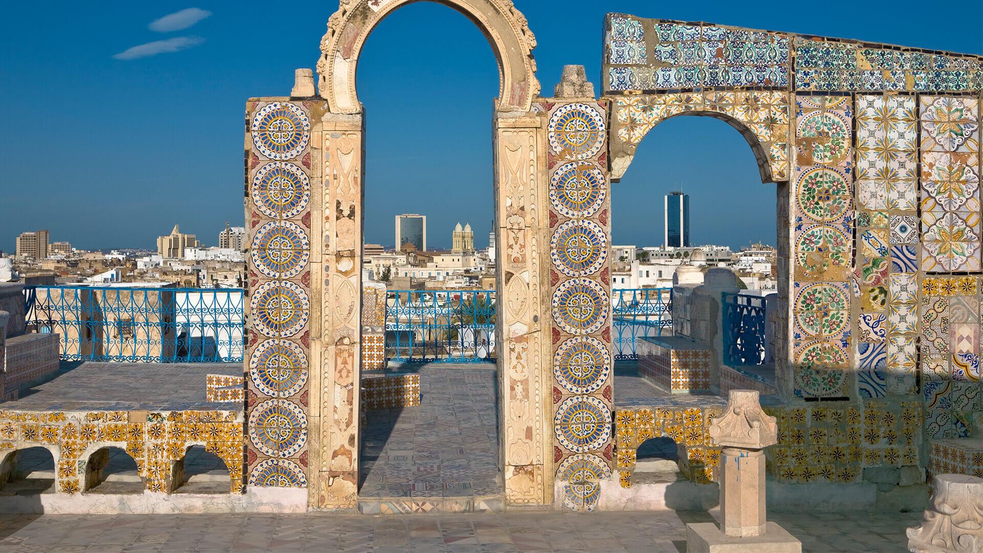 Vivre tunis cole sup rieure de formation for Formation decoration interieur tunisie